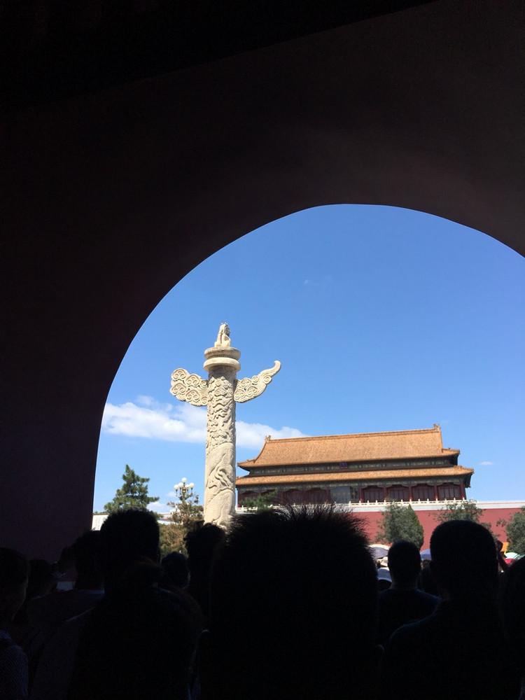 国人一生中必来的城市--北京图3