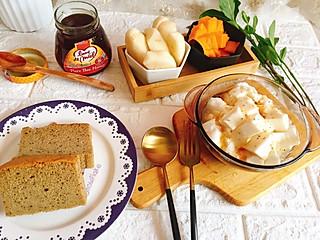 linglingxixi的没有豆的杏仁豆腐