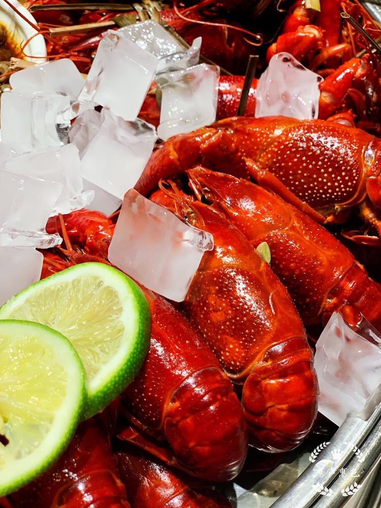 """大众点评小龙虾排行榜第一的""""释你的小龙虾""""🦞图7"""