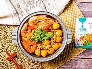 秋食工作室的厨房调味神器小推荐,有了它从此在家吃焖锅,方便健康又正宗好味