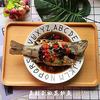 lindayhf的鲈鱼🐟肥美,N多种烹饪方法#尝鲜正当时