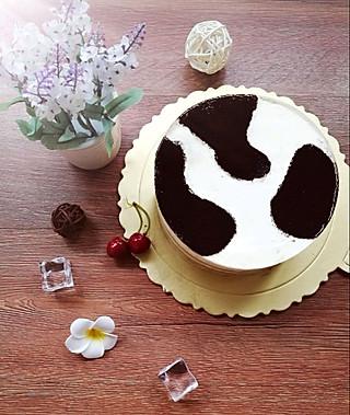 VAMPIRE802的澳洲牛乳蛋糕😌😌