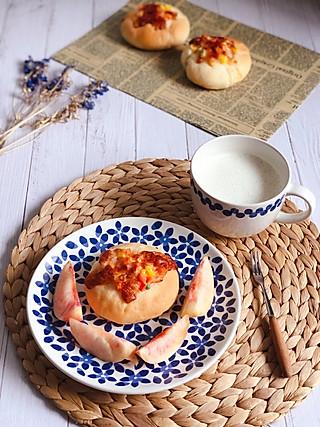 诗风的别再睡懒觉啦,快用美美哒早餐开启周末好食光吧