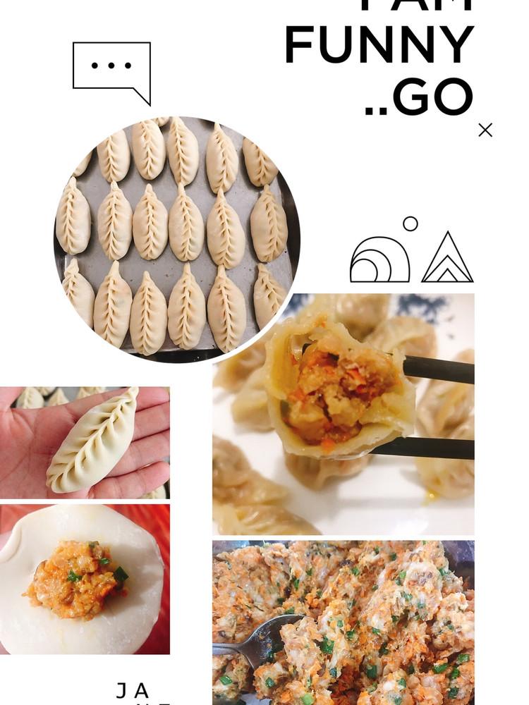 手工饺子?图1