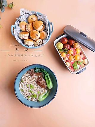 紫煜_zy的周末准备一份如此温暖的早餐可好?