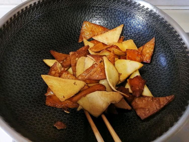 自制麻辣豆干,超简单,超美味💯💯图4