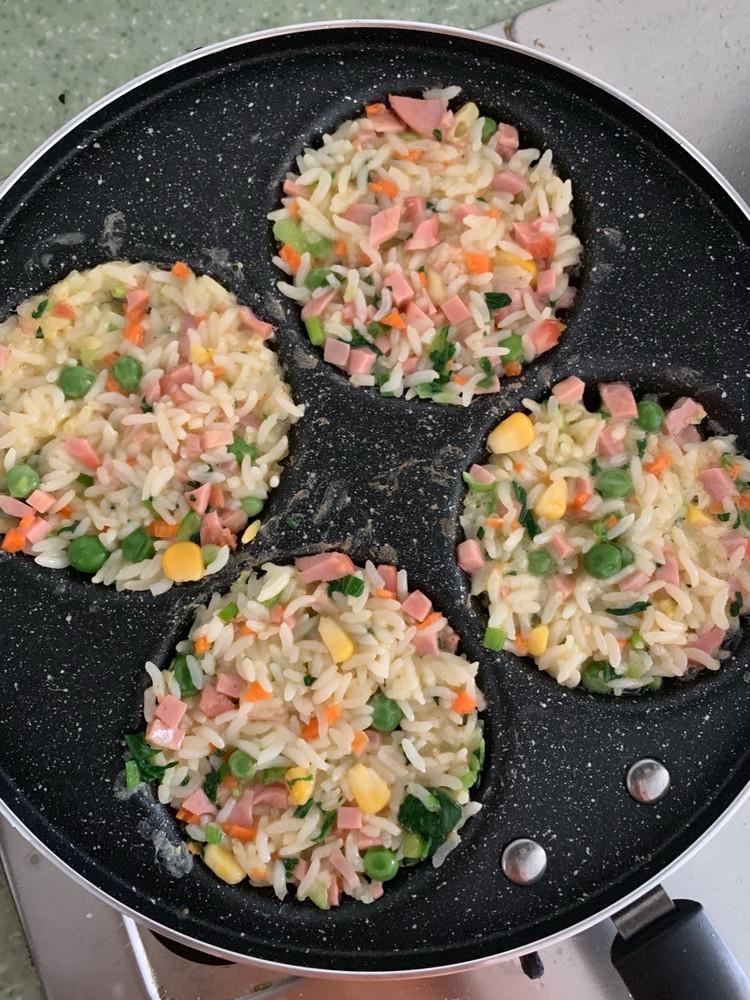 杂蔬大米饼图5