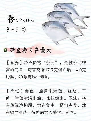 Tina厨房日记的吃海鲜是技术活!去菜市场前看看这份海鲜挑选料理指南