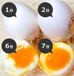 嘉嘉醬的日本职人教学~糖心蛋原来是这样煉成的