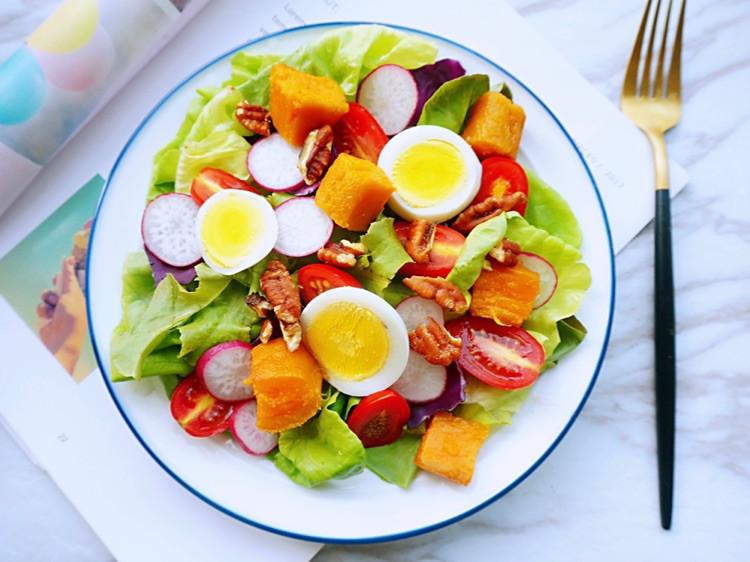 掌握减肥沙拉的五大营养要素🥗让你的沙拉既美味又营养图2