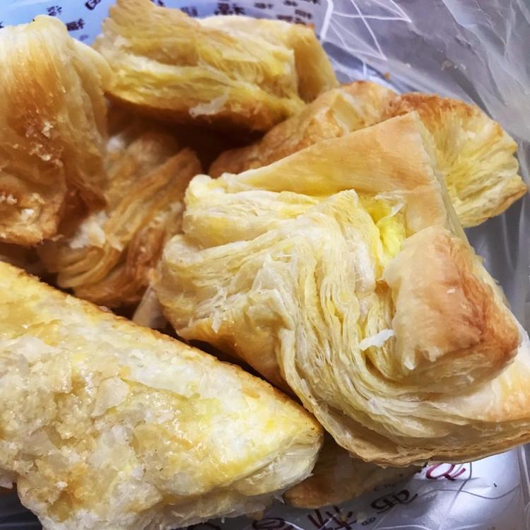 鱼香肉丝 西红柿炒鸡蛋 酥炸鱼丸 榴莲酥图4