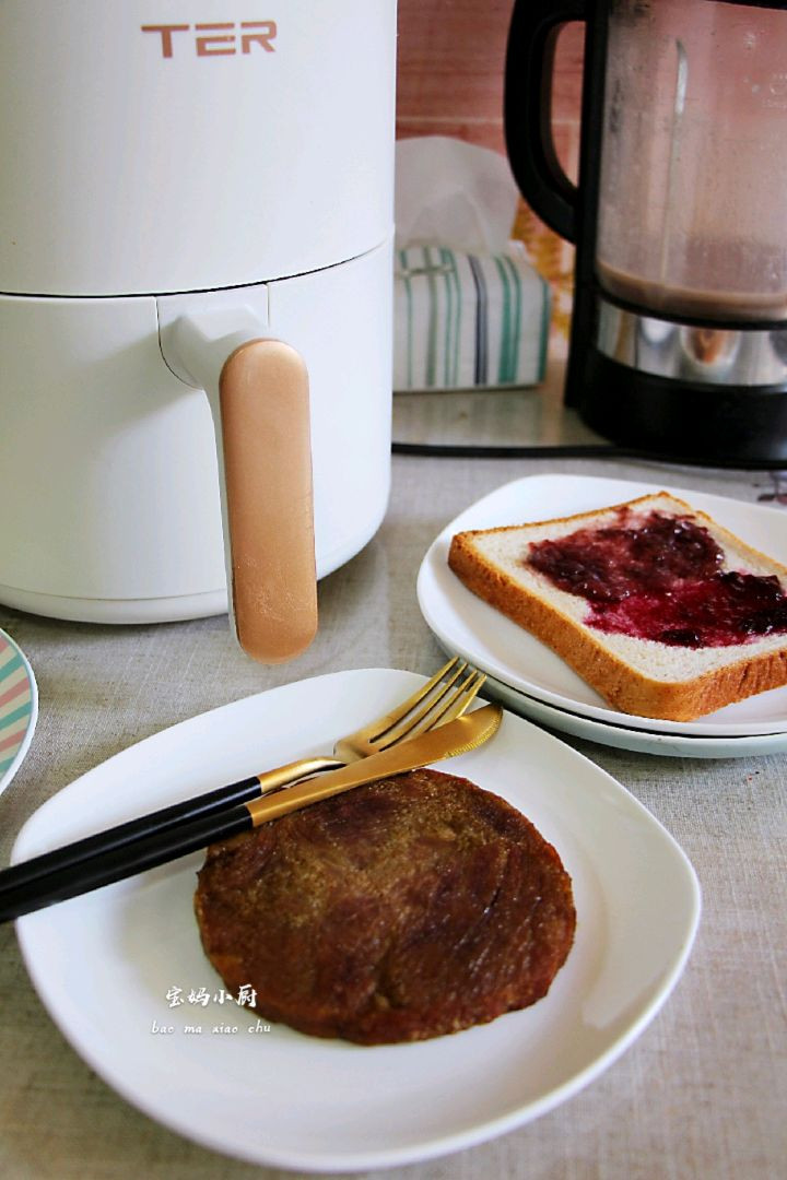 4.25日早餐:中西混搭,全家喜爱图8