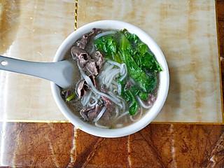 燕儿HKY的潮汕~牛肉粿条
