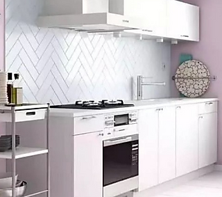 Merirosvot的厨房收纳整理3个小技巧,轻松解决你家的收纳难题😍
