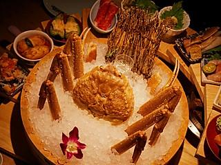胃胃喂_的鲜嫩肥美的雪蟹 不吃上一次准会后悔!