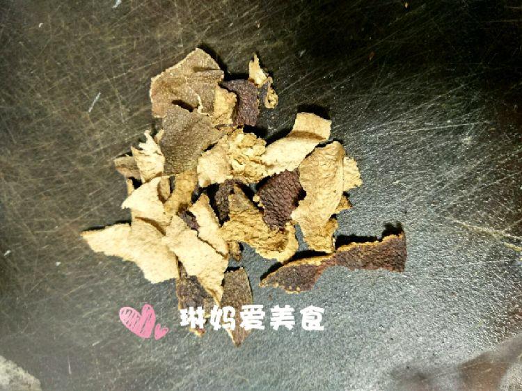 🍋止咳化痰的『冰糖陈皮炖柠檬』,冬天感冒咳嗽必备~图7