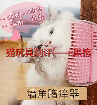 那些年砸锅卖铁买的辣鸡猫玩具——黑榜!