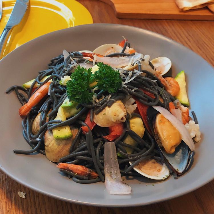 EAT.食社餐厅🍴—意大利菜馆图2