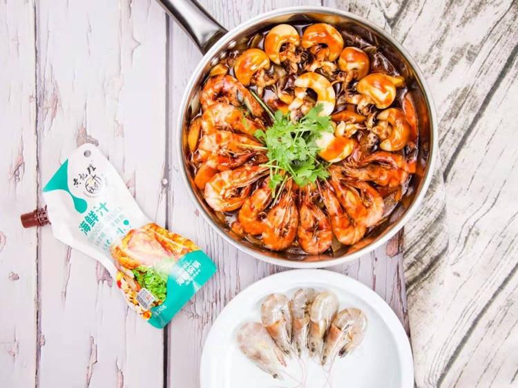 厨房调味神器小推荐,有了它从此在家吃焖锅,方便健康又正宗好味图3