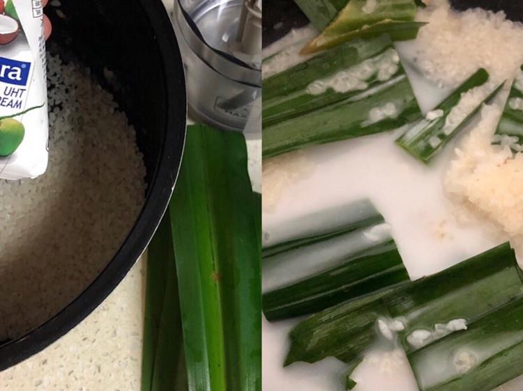 峇拉煎是马来语 Belacan 的音译,拼写可能源自葡萄牙语,它一种虾糕,所谓糕是用带皮的小虾和盐在石桕里磨碎后爆晒发酵而成。市售的峇拉煎通常是压成砖状的。峇拉煎是马来西亚家庭常用的调味料。人们用它配以合适香料、海鲜做出各式各样的咖喱菜和辣椒酱,比如Laska,马来风光(峇拉煎虾辣酱炒空心菜)峇拉煎虾🦐参巴辣酱耶浆饭,还有峇拉煎江鱼仔参巴辣酱,峇拉煎鱿鱼参巴辣酱。 可以说峇拉煎给马来菜,娘惹菜,华图6