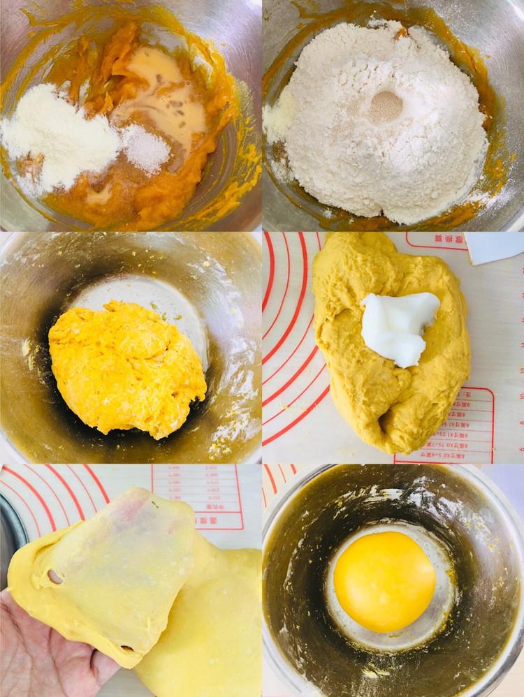 吃可爱多长大的萌鸡小队面包图3