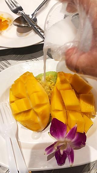 苹果婷婷的美味秘籍-泰国吃