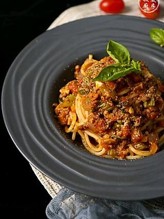浙江钛美生活馆的钛美厨房 | 从最传统的番茄肉酱味开始学做意大利面