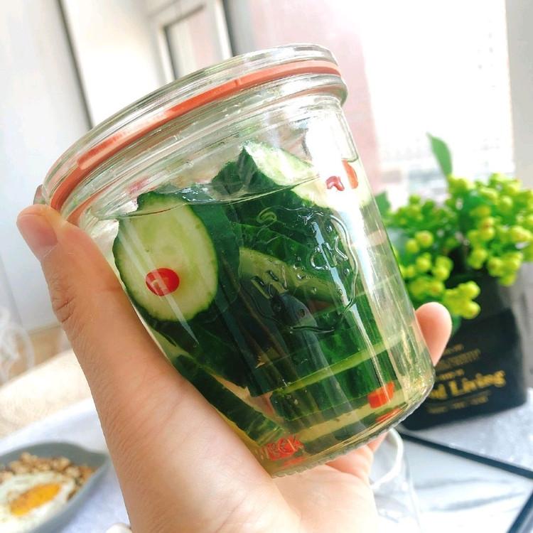 Ⓜ️D159Molly元气减脂•西红柿西生菜沙拉(无沙拉酱)图2