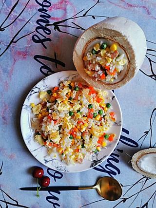 Mary的美食的论一碗炒饭的自我修养,蛋炒饭是先炒蛋还是先放饭?你做对了吗?【附烹饪小贴士】