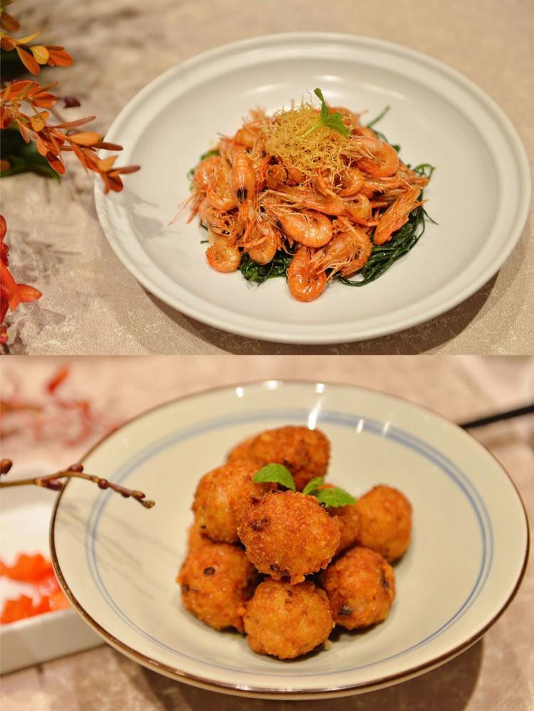 国内首家炭烤臭鳜鱼,特别好吃的徽菜餐厅图2