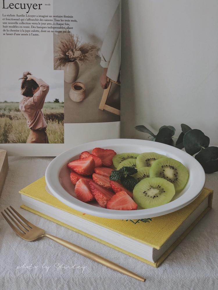 每日水果满满的早安~图8
