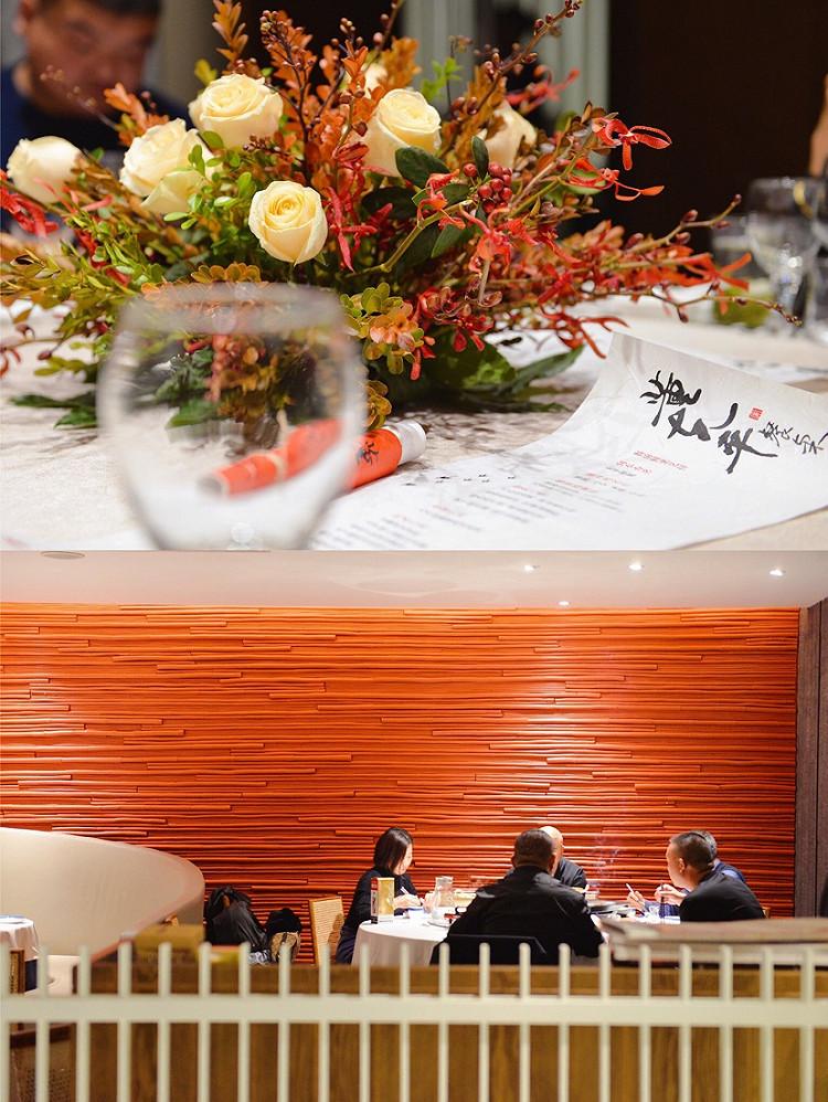 国内首家炭烤臭鳜鱼,特别好吃的徽菜餐厅图6