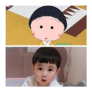 刘三姐_Kori的手一抖…眉毛以上2cm 🍃