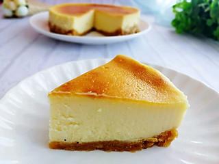 唯美是涵涵妈妈的#美食艺术家#重芝士蛋糕
