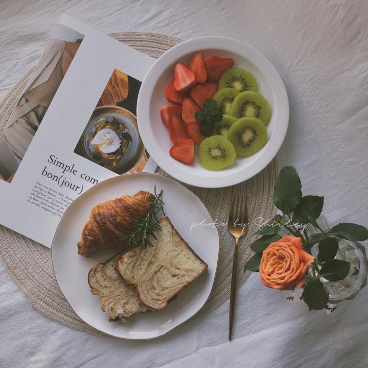 每日水果满满的早安~图2