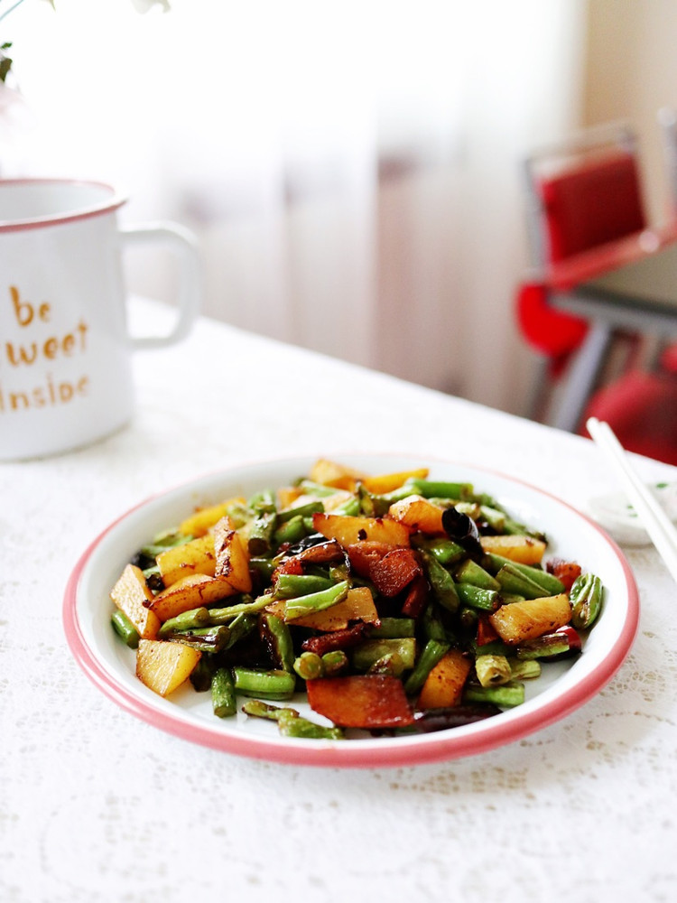 中式早餐来一份,久违了图4