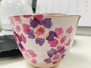 Vanilla夏天很长的这套神仙杯子 懂你的精致