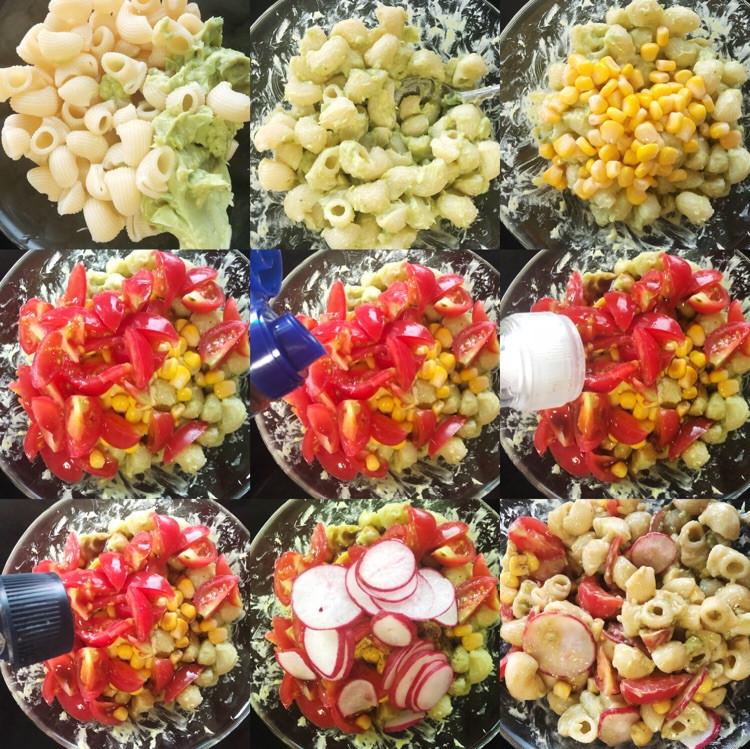 干货:如何挑选牛油果❓超强减脂餐牛油果酱拌意大利面做法~图6