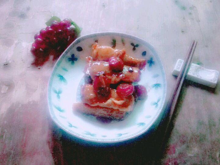 苏杭美食一梅香带鱼图4