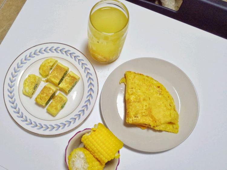 假期早餐第二天图5