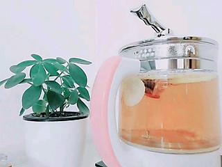 lrene安妮洁的冬天的下午茶|每天做不一样的养生茶代替甜的腻人的酸奶和奶茶吧