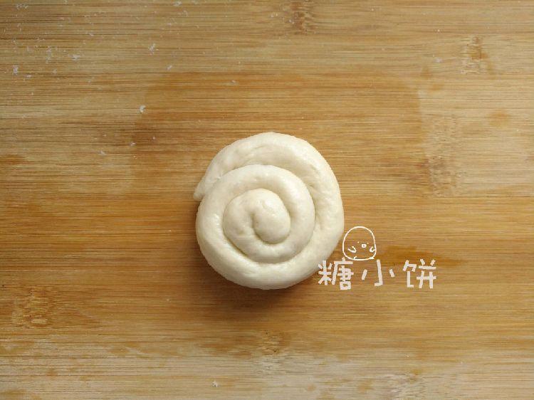 酒酿糖油饼 #金龙鱼外婆乡小榨菜籽油 外婆的时光机#图7