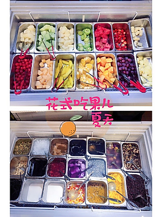 刘三姐_Kori的夏天就是要花式吃果儿~🍉