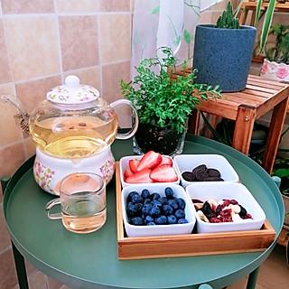 伊妈小厨房的下午茶