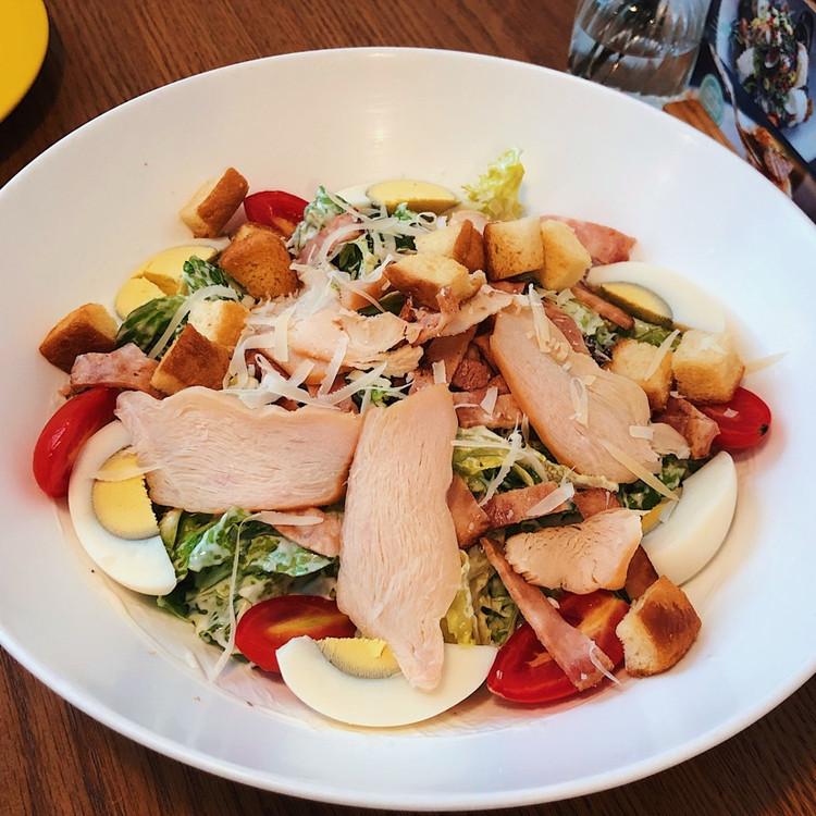 EAT.食社餐厅🍴—意大利菜馆图5