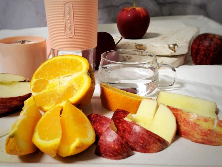 用融化少女心的果汁杯做一款可以减脂的超级饮品图3