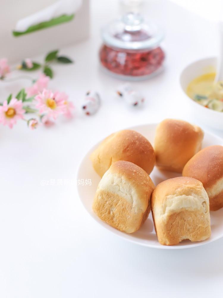 🌸早餐:花蛤冬瓜汤🍲+栗子酱夹心餐包图9