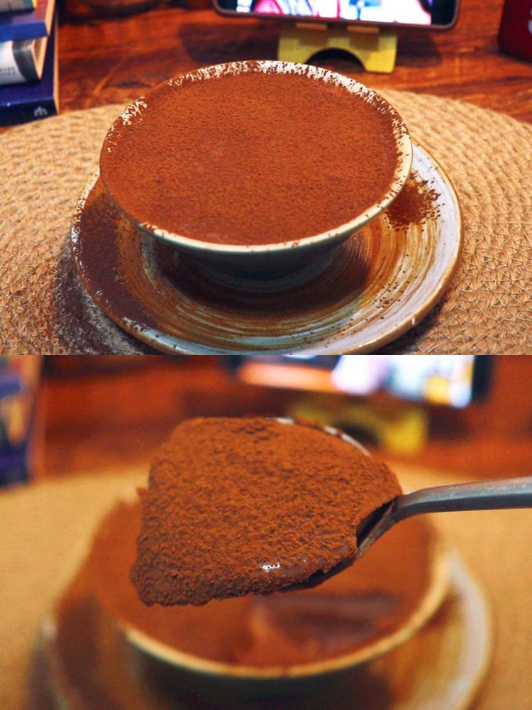 超简单巧克力慕斯蛋糕,Q弹润滑,巨好吃图2