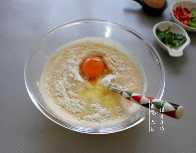 春红夏绿秋饼黄,冬雪白盘尽皆藏——香煎土豆小饼图6