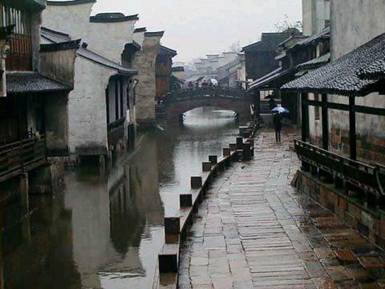承德北京古镇~一个圆了我梦想的小镇图2
